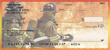 Fire Fighters Personal Checks