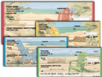 Shoreline View Personal Checks - 1 box - Duplicates