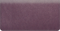 Burgundy Leather Checkbook Cover 1 Accessories