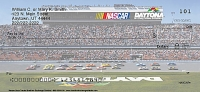NASCAR® Racetracks  Personal Checks