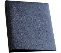 Black Home Desk Binder Business Accessories