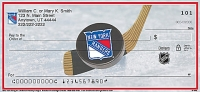 New York Rangers(R)  Personal Checks