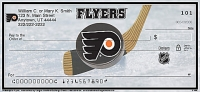 Philadelphia Flyers(R)  Personal Checks