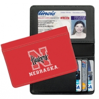 University of Nebraska Debit Card Holder Accessories