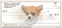 Best Breeds - Chihuahua Personal Checks