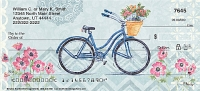 Bicycles Personal Checks