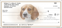 Best Breeds - Beagle Personal Checks