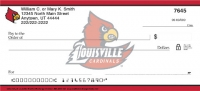 University of Louisville Personal Checks