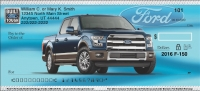 Ford F-150 Trucks Personal Checks