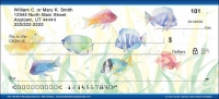 Fish Personal Checks