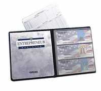 Stars & Stripes Entrepreneur Checks - 1 Box