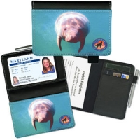 Defenders Manatee Debit Wallet