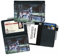 In the Wild Debit Wallet