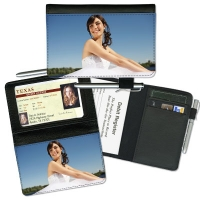 Photo Debit Wallet