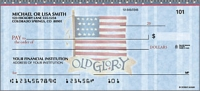 America the Beautiful Scenic Personal Checks - 1 Box