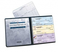 Flavia Dreams Entrepreneur Checks - 1 Box