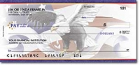 Pride in America Inspiration Personal Checks - 1 Box