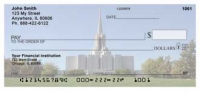 Jordan River Temple  Personal Checks