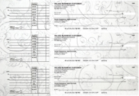 Vintage Accounts Payable Designer Business Checks