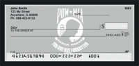 POW/MIA Personal Checks