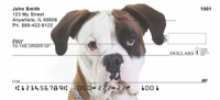 Boxer Puppies Personal Checks - Boxer Checks