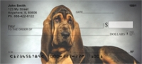 Bloodhound Checks - Bloodhounds Personal Checks