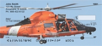 Coast Guard Checks - Coast Guard Helicopters Personal Checks