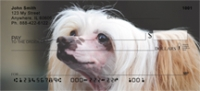 Chinese Crested Checks - Chinese Crested Personal Checks
