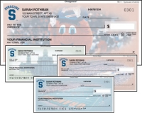 Syracuse Personal Checks