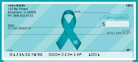 Myasthenia Gravis Awareness Personal Checks