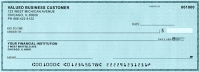 Teal Safety Business Pocket Checks