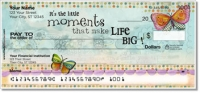 Joyful Inspiration Personal Checks