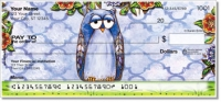 Embry Woodland Friend Personal Checks
