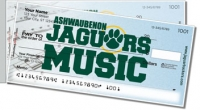 Ashwaubenon Music Side Tear Personal Checks