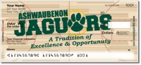 Ashwaubenon Athletic Personal Checks