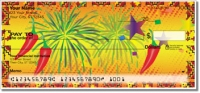 Southwestern Celebration Personal Checks