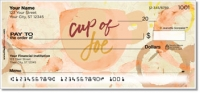 Cup of Joe Personal Checks