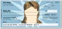 Cool Hairstyle Personal Checks