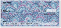 Practically Paisley Personal Checks
