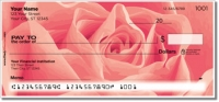 Rosebud Personal Checks