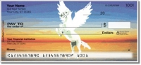 Pegasus Personal Checks