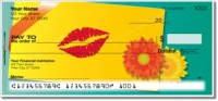 Love Letter Personal Checks