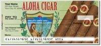 Cigar Personal Checks