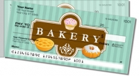 Bakery Side Tear Personal Checks