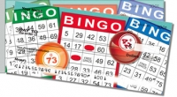 Bingo Side Tear Personal Checks