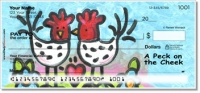 Womack Chicken Personal Checks
