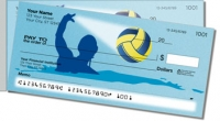 Water Polo Side Tear Personal Checks