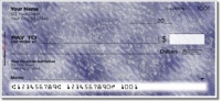 Cool Liquid Personal Checks