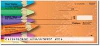 Color Me Personal Checks