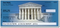 Supreme Court Personal Checks